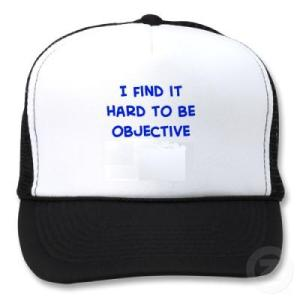 Not Objective